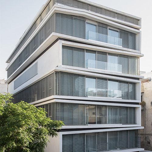מלון INK תל אביב